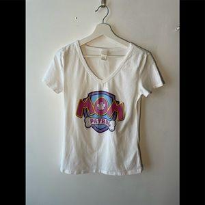 4/30 Deal mom patrol T-shirt